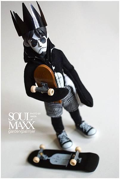 SOULMAXX 9