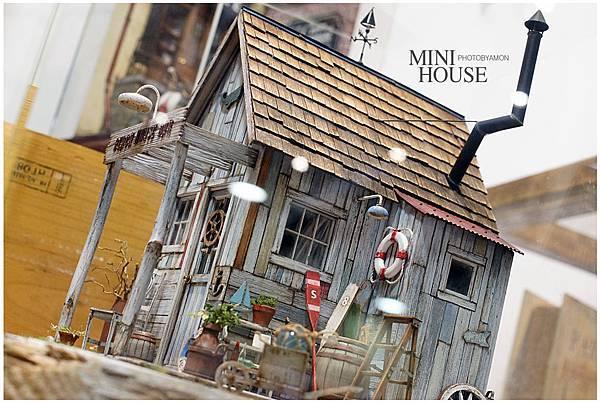 Mini House 6