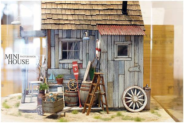 Mini House 11