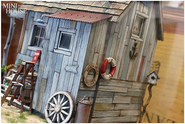 Mini House 10