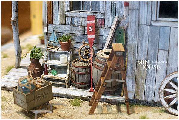 Mini House 8