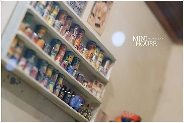 Mini House 18
