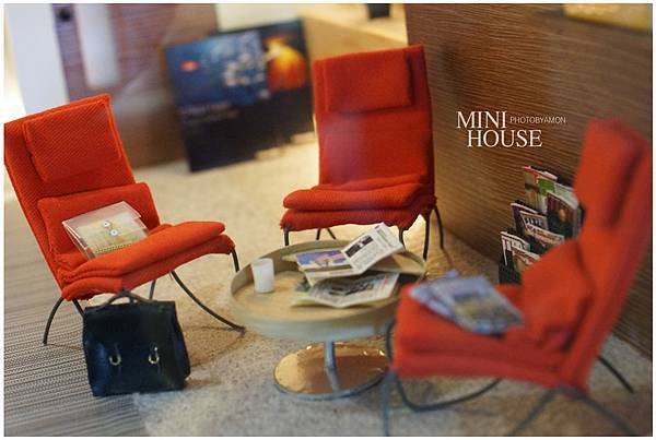 Mini House 23