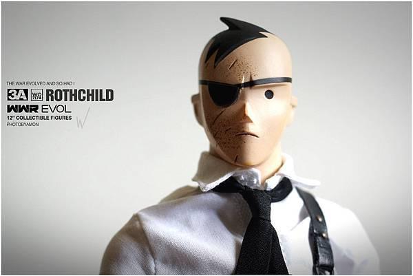EVOL ROTHCHILD 18