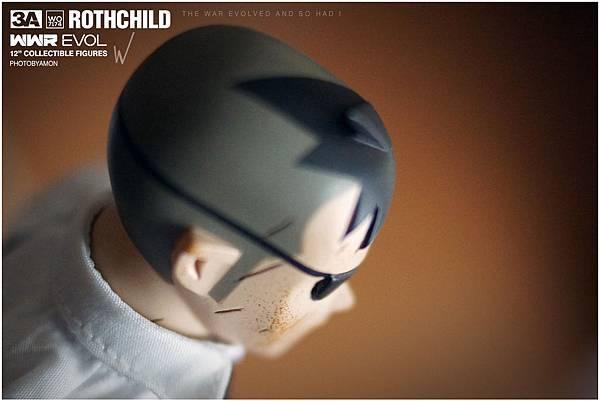EVOL ROTHCHILD 16
