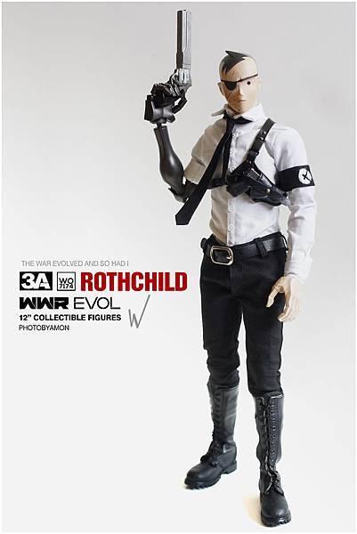 EVOL ROTHCHILD 4