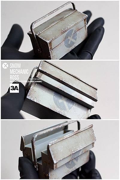 3A MECHANIC 3
