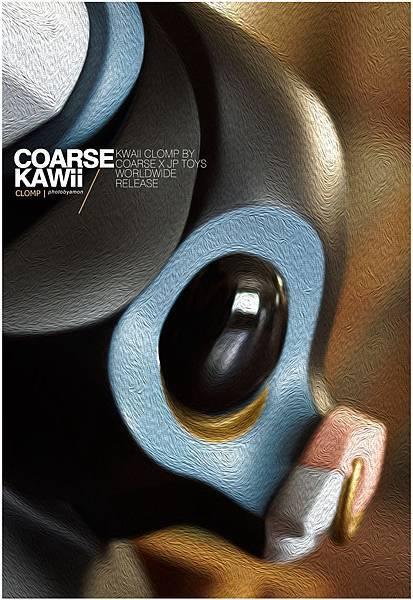 coarse KWAII 17