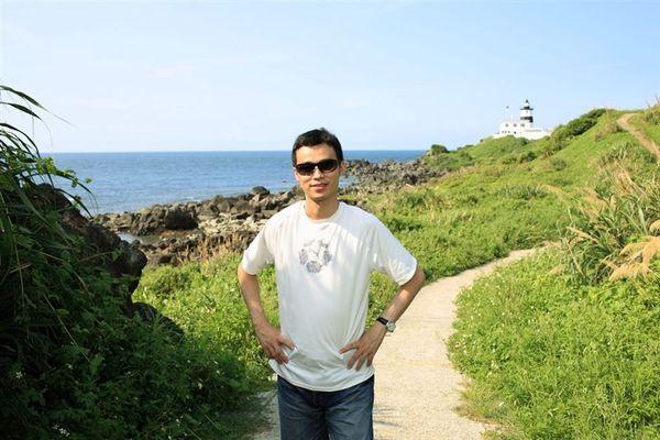 2008.07.12富貴角燈塔