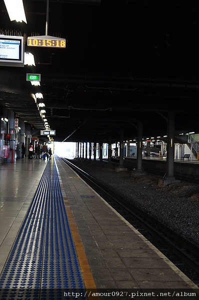Hurstiville station