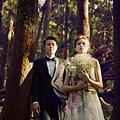 婚姻對他們而言是進入一個嶄新的生活