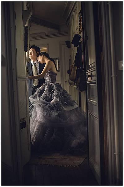 徐福,溫度,法國巴黎,遠距離戀愛,海外婚紗