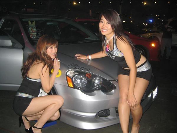 HIN LA spotligh models