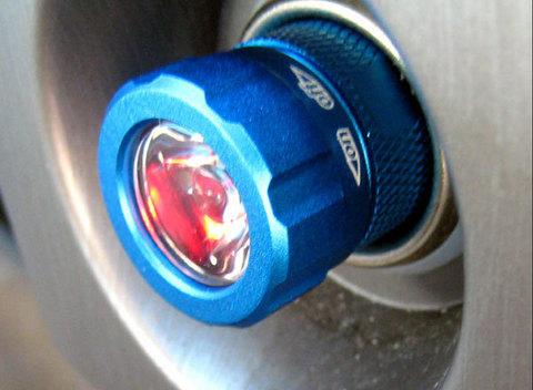 汽車充電手電筒(香菸點煙)