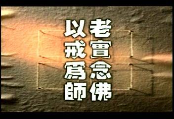 消災延壽的秘訣-護生放生VCD2.JPG