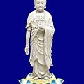 阿彌陀佛-白-蓮花藍白-金邊-原始圖.jpg