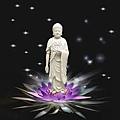 蓮花光芒-阿彌陀佛-白-花-紫.jpg