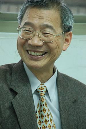 心理諮商專家鄭石岩教授.JPG