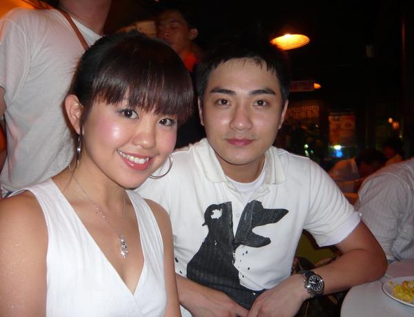 Amy&施文斌