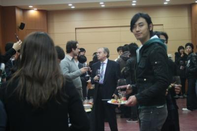 don juan-聚餐