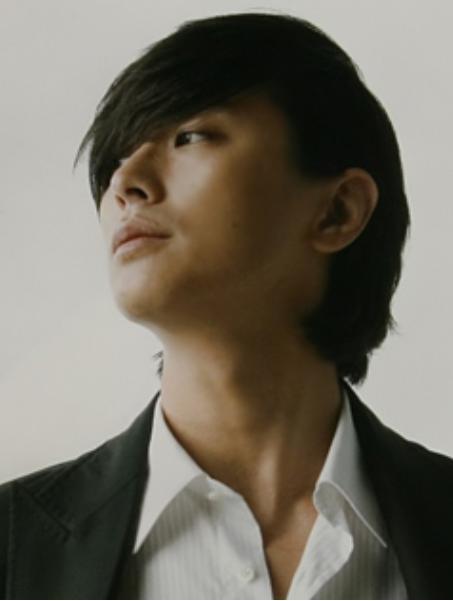 주지훈~2008 日曆拍攝花絮