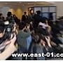 【日本行071022】East - 記者招待會新聞圖5