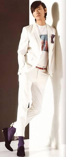 [圖片]주지훈~BON 2008 SS (服裝目錄)~無LOGO版 (7)