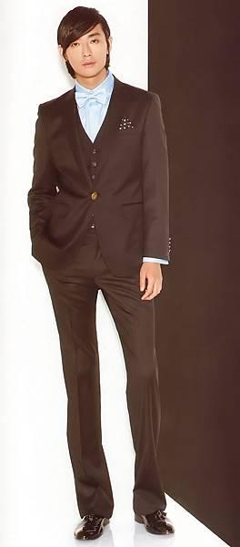[圖片]주지훈~BON 2008 SS (服裝目錄)~無LOGO版 (15)