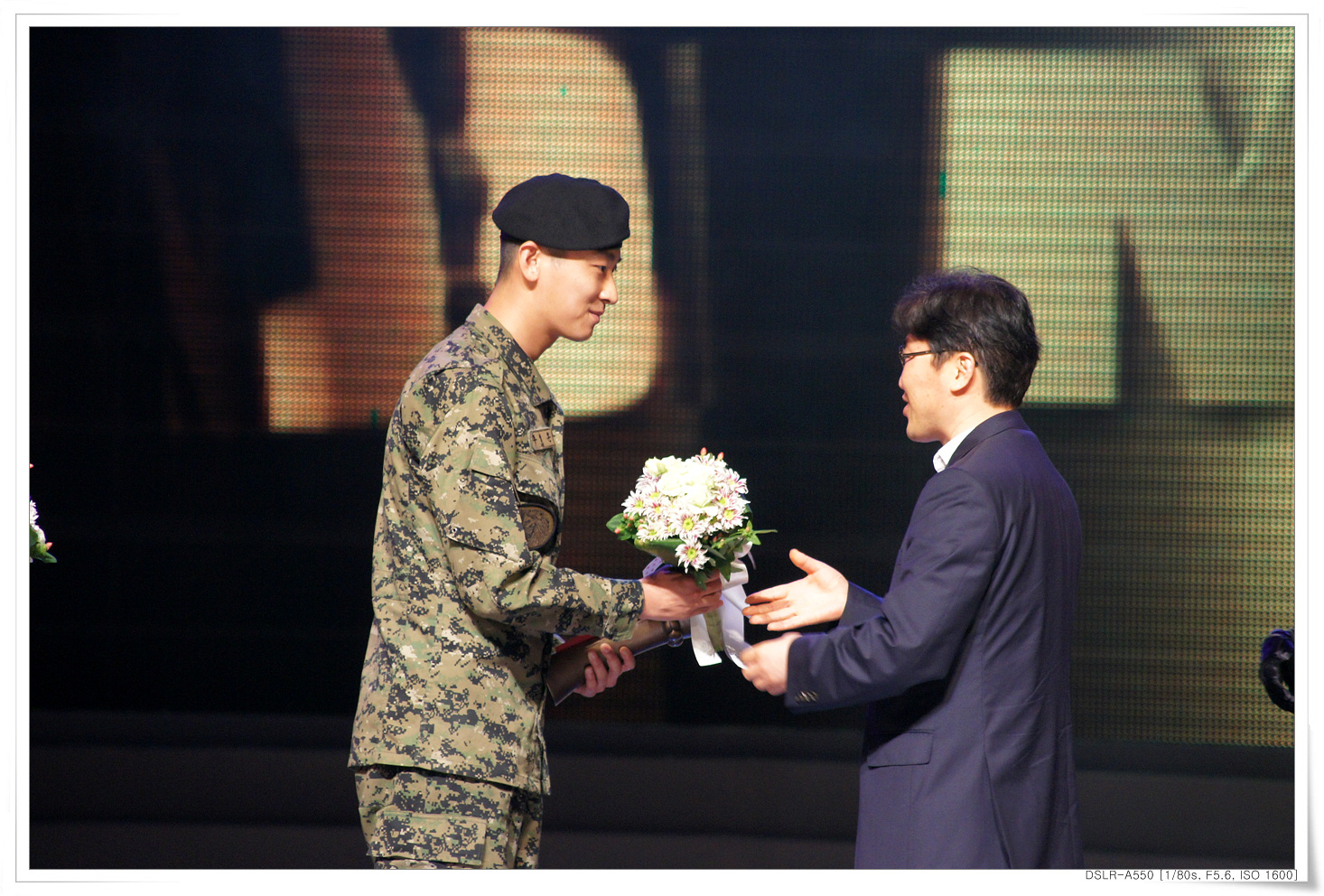 THE 5TH DAEGU MUSICAL AWARDS獲頒年度之星 (2)