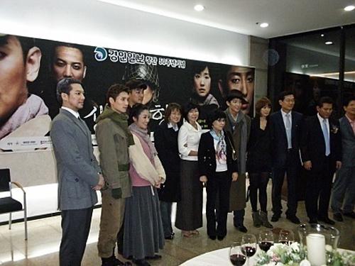 水原巡演慶功宴