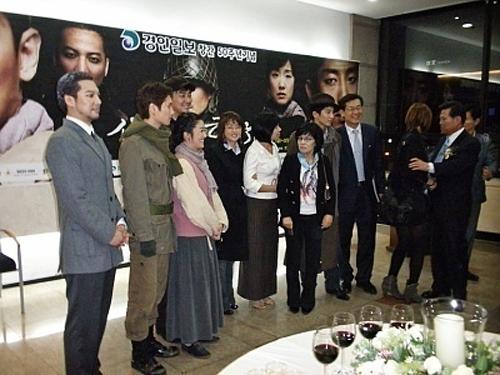 水原巡演慶功宴1