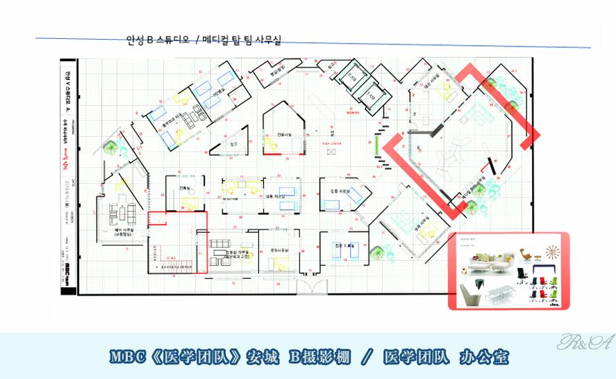 4-安城B摄影棚-医学团队办公室