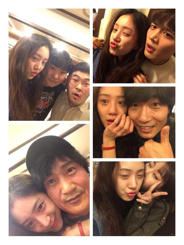 jung ryeo won instagram