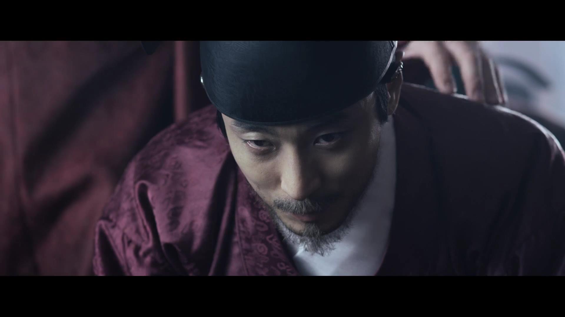 [간신] 1차 예고편 - 최악의 충신편_20154612304