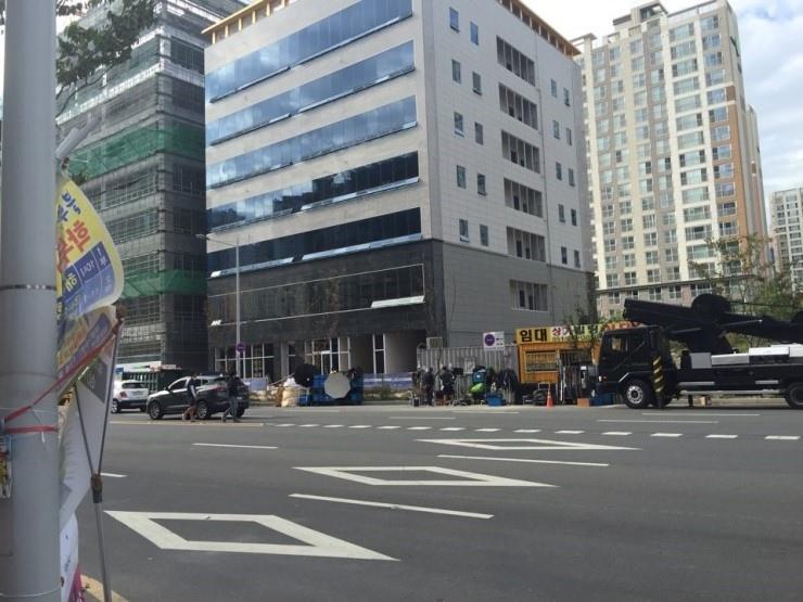 명지영화촬영2