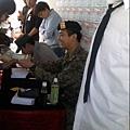 100918韓土足球友誼賽簽名會