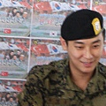 100918韓土足球友誼賽簽名會 (MAKO)