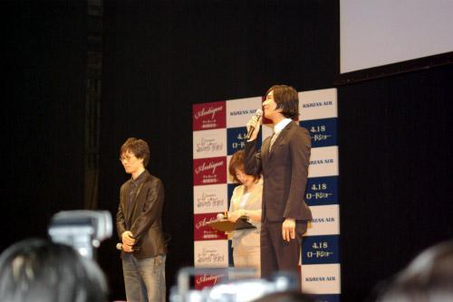 日本宣傳ANTIQUE 5