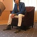 日本宣傳 訪問側拍4