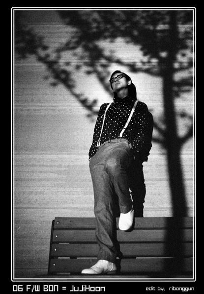 2006 FW BON (黑白色系版)