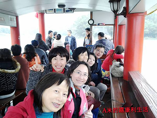 嘉康利江南渡假村獎勵旅遊 (0018)