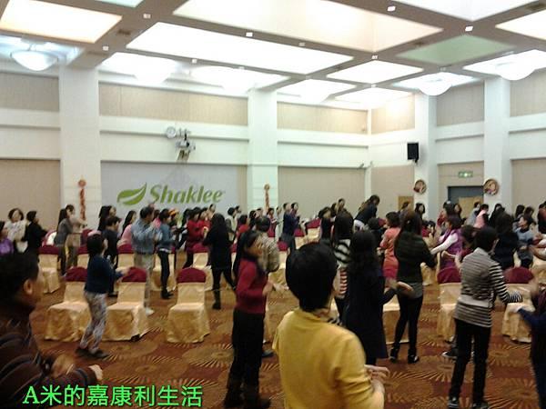 嘉康利江南渡假村獎勵旅遊 (035)