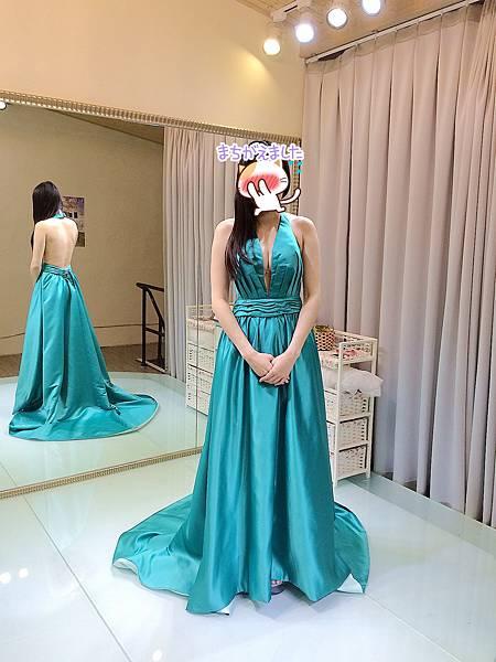 婚紗禮服出租 高雄  推薦