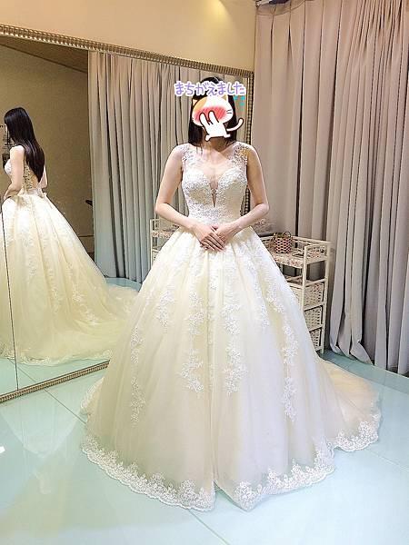 推薦 婚紗禮服 出租 高雄