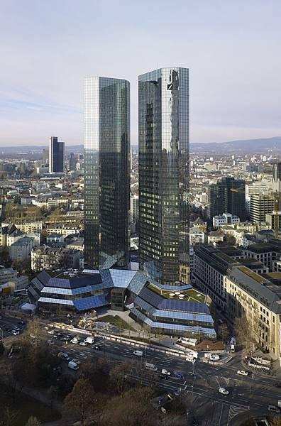 Deutsche Bank Frankfurt_002 (攝影_Deutsche Bank)-1