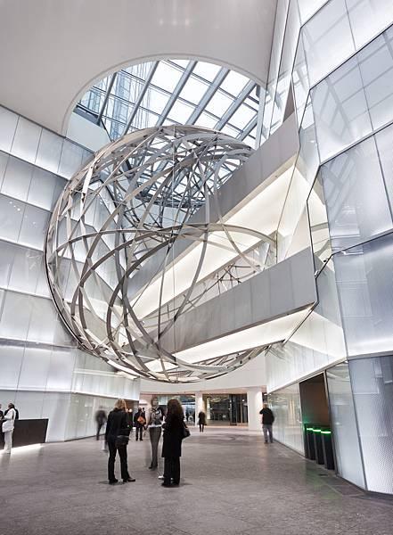 Deutsche Bank Frankfurt_004 (攝影_Deutsche Bank)-1