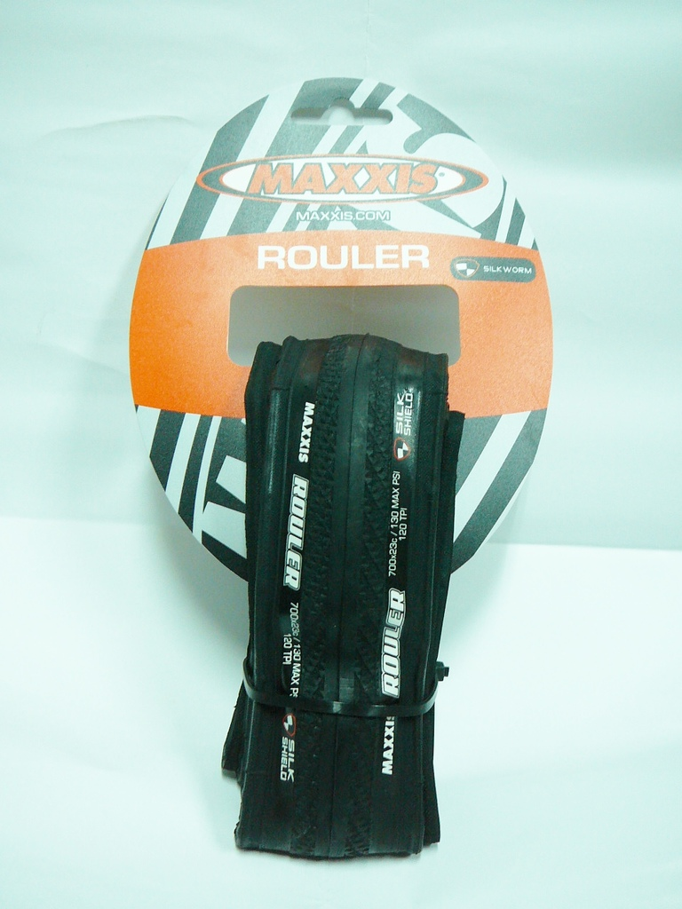 maxxix m3d rouler