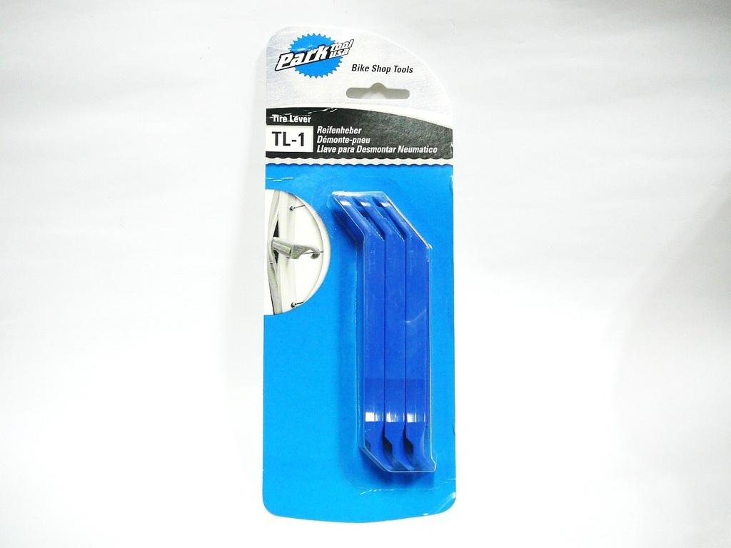 PARK TL-1 挖胎棒組/GP-2 免上膠內胎用補胎片