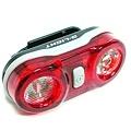 D-LIGHT CG-405R 紅色尾燈/雙眼造型