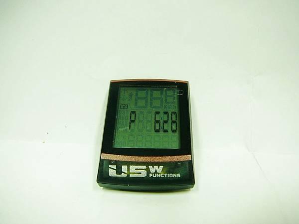 ECHOWELL U5W 無線碼表